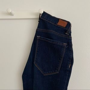 BDG High Rise Cigarette Jean